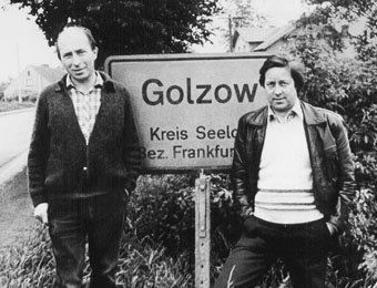Biographies – The Story of the Children of Golzow