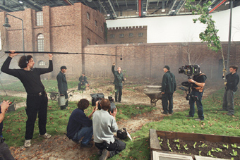 Devil's Architect, The