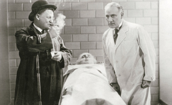 Testament of Dr. Mabuse, The