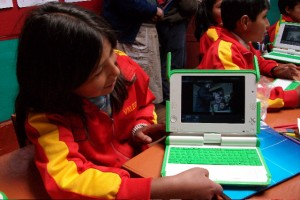 Laptop Against Poverty, A