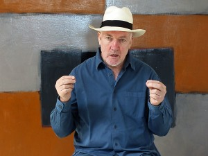 Sean Scully: Art Comes From Need
