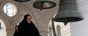 Moscow's New Nuns