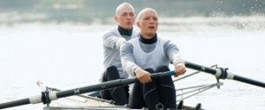 Coxless Pair